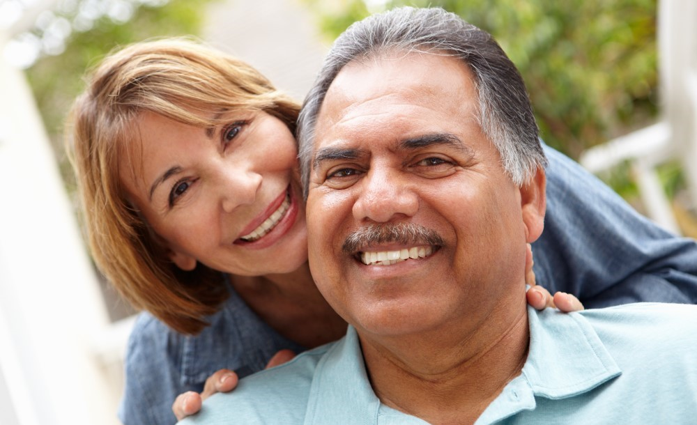 Rogersville Family Dentist | Seniors and Oral Health