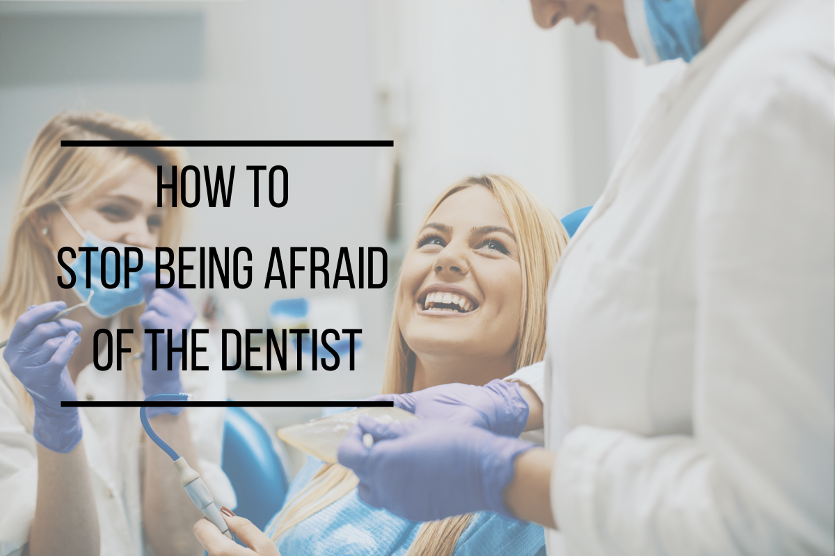 How to Stop Being Afraid of the Dentist | Rogersville, AL Dentist